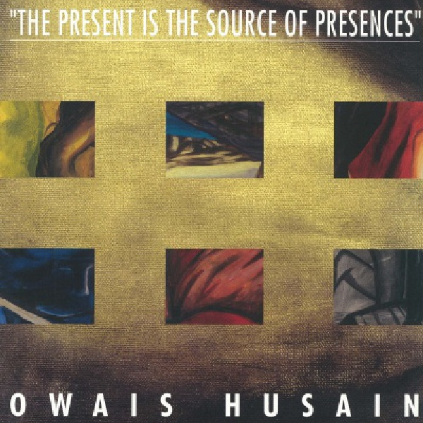 The Present is the Source of Presences Sakshi Art Gallery, Mumbai and Vadehra Art Gallery, New Delhi